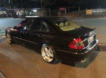 Mercedes-Benz E-Class E 200 K 2004 Sedan dijual