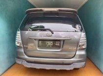 Butuh dana ingin jual Toyota Kijang Innova 2.0 G 2008
