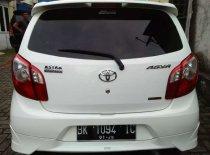 Jual Toyota Agya 2014 termurah