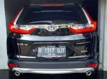 Butuh dana ingin jual Honda CR-V Turbo 2019