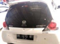 Honda Brio Satya S 2014 Hatchback dijual