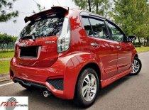 Daihatsu Sirion D 2015 Hatchback dijual