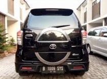 Butuh dana ingin jual Toyota Rush S 2014