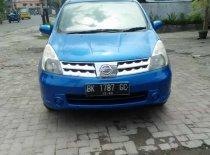 Jual Nissan Livina XR 2008