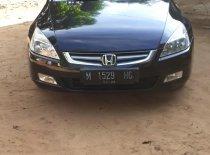 Dijual mobil Honda Accord 2.4 VTi-L 2004 pemakaian 2005, Jawa Timur