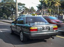 Toyota Corolla Twincam 2006 Sedan dijual