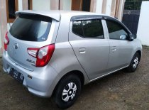 Daihatsu Ayla M 2018 Hatchback dijual