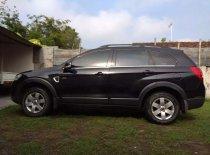 Jual Chevrolet Captiva 2010 kualitas bagus