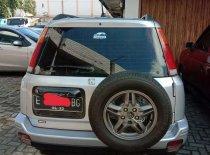 Jual Honda CR-V 4X4 2001