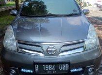 Butuh dana ingin jual Nissan Grand Livina XV 2011