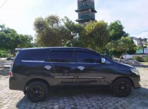 Butuh dana ingin jual Toyota Kijang Innova 2.5 G 2012
