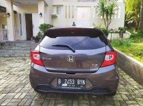 Honda Brio RS 2018 Hatchback dijual