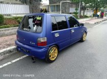 Butuh dana ingin jual Daihatsu Ceria KL 2002