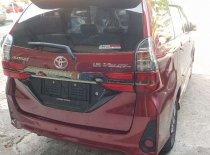 Jual Toyota Avanza 2020 kualitas bagus