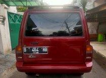 Suzuki Jimny 1995 SUV dijual