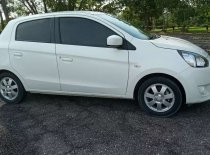 Mitsubishi Mirage GLS 2014 Hatchback dijual