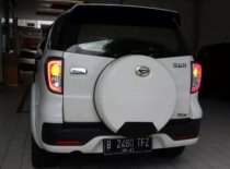 Jual Daihatsu Terios R 2016