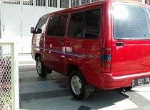 Suzuki Futura 2000 Minivan dijual