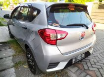 Daihatsu Sirion M 2019 Hatchback dijual