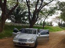 Mercedes-Benz C-Class C200 2001 Sedan dijual