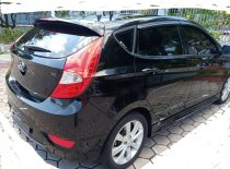 Jual Hyundai Grand Avega 2014 kualitas bagus