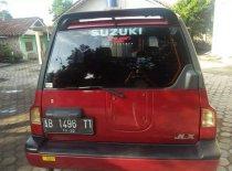 Suzuki Escudo 1997 SUV dijual