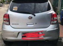 Nissan March 2012 Hatchback dijual