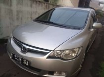 Jual Honda Civic 1.8 2007