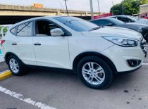 Hyundai Tucson 2014 SUV dijual