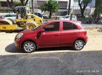 Nissan March XS 2017 Hatchback dijual