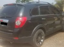 Jual Chevrolet Captiva 2009