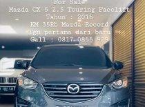 Jual Mazda CX-5 2016 kualitas bagus