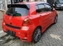 Butuh dana ingin jual Toyota Yaris TRD Sportivo 2012