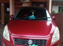 Dijual cepat Suzuki Splash 1.2 Matic 2013 Serang Banten