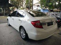 Jual Honda Civic 2012, harga murah