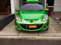 Mazda 2 2012 Hatchback dijual