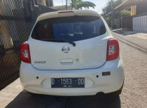 Jual Nissan March 1.2L 2014