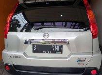 Nissan X-Trail XT 2011 SUV dijual