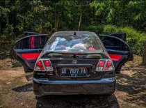 Honda Civic 2002 Sedan dijual