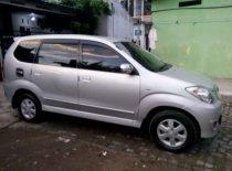 Toyota Avanza G 2010 MPV dijual