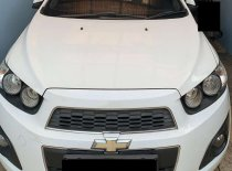 Jual Chevrolet Aveo LT 2012