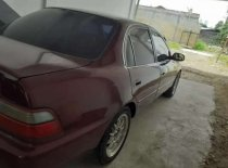 Toyota Corolla 1.3 Manual 1994 Sedan dijual
