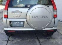 Butuh dana ingin jual Honda CR-V 2 2006