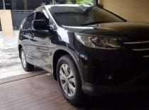 Butuh dana ingin jual Honda CR-V 2.0 i-VTEC 2013