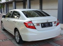 Jual Honda Civic 1.8 2015