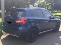 Jual Suzuki SX4 Cross Over 2018