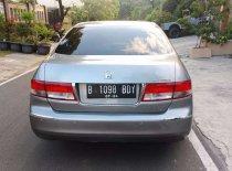 Jual Honda Accord 2006 termurah