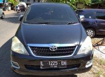 Jual mobil bekas Toyota Kijang Innova V 2.0 2005 di Jawa Timur