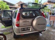 Butuh dana ingin jual Honda CR-V 2.0 i-VTEC 2004