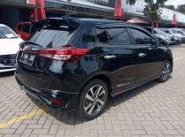 Butuh dana ingin jual Toyota Yaris S 2019
